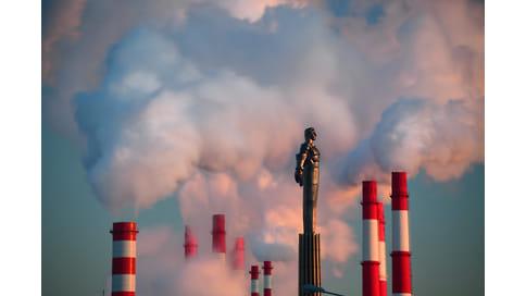 Математика углекислого газа // Как создать для коммерческих компаний мотивацию бороться с глобальным потеплением