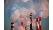 Математика углекислого газа  / Как создать для коммерческих компаний мотивацию бороться с глобальным потеплением