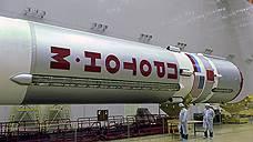 Источник: проверки ракеты-носителя «Протон» на Байконуре выявили неисправности