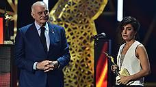 Картина «Про любовь» Анны Меликян получила премию «Золотой орел» за лучший фильм