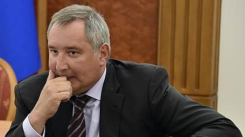 дмитрий рогозин заявил россия планирует проводить воздушную операцию