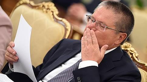 алексей улюкаев рассказал адаптации экономики антироссийским санкциям