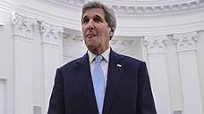 Джон Керри приедет в Москву 14 июля