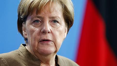 ангела меркель представила план борьбы терроризмом