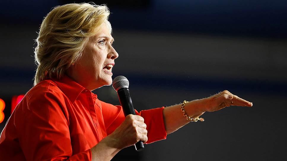 Почему Хиллари Клинтон обвинила Россию в хакерской атаке на Демпартию США