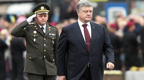 петр порошенко россия украину частью российской империи