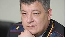 Владимир Путин сменил начальника ГУ МВД по Москве