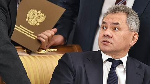 сергей шойгу объявил прекращении авиаударов алеппо