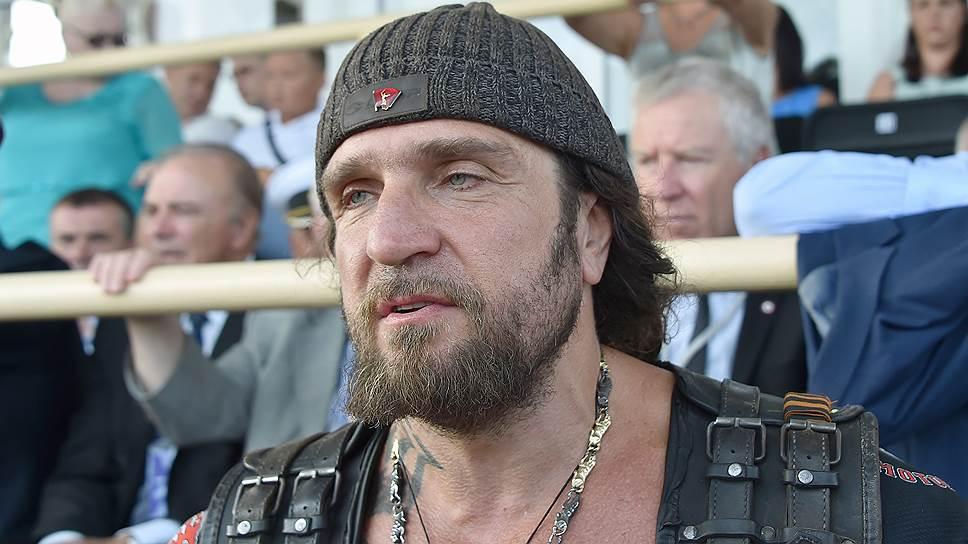Лидер клуба ночных волков досуг москва клуб
