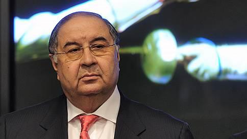 алишер усманов переизбран президентом международной федерации фехтования
