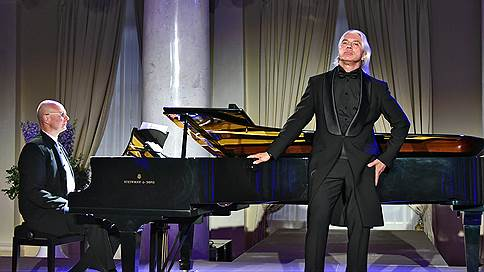 дмитрий хворостовский отменил оперные выступления болезни