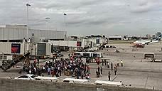 Во Флориде пять человек погибли в результате стрельбы в аэропорту