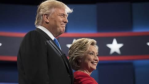 Дмитрий Песков: у Кремля нет компромата на Дональда Трампа и Хиллари Клинтон
