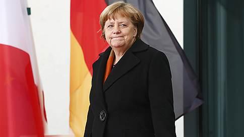 ангела меркель осудила ужесточение миграционной политики сша