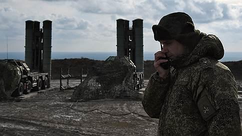 владимир путин поручил провести внезапную проверку боеготовности вкс