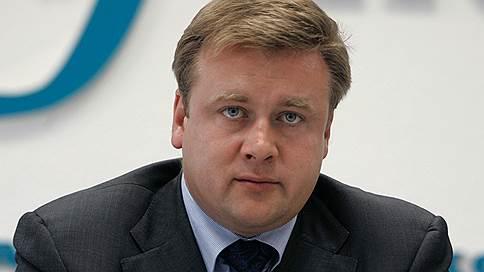 владимир путин назначил врио главы рязанской области николая