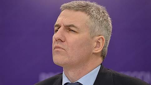 Артур Парфенчиков назначен врио главы Карелии