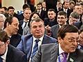 Правительство выдвинуло Анатолия Сердюкова в совет директоров ОАК