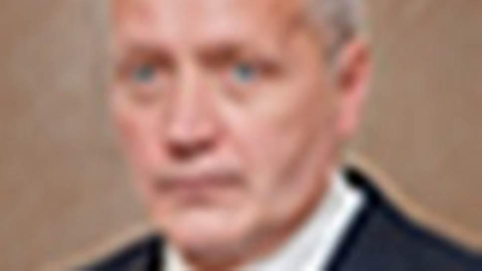 Руководитель службы безопасности «Роснефти» Олег Феоктистов