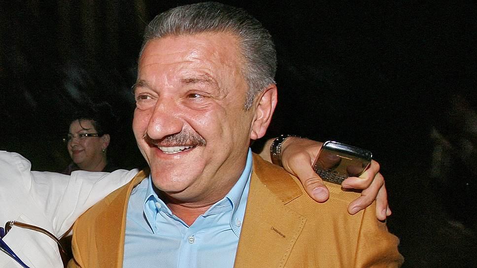 Бизнесмен Тельман Исмаилов