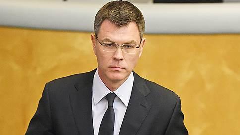 Дмитрий Аристов назначен директором ФССП