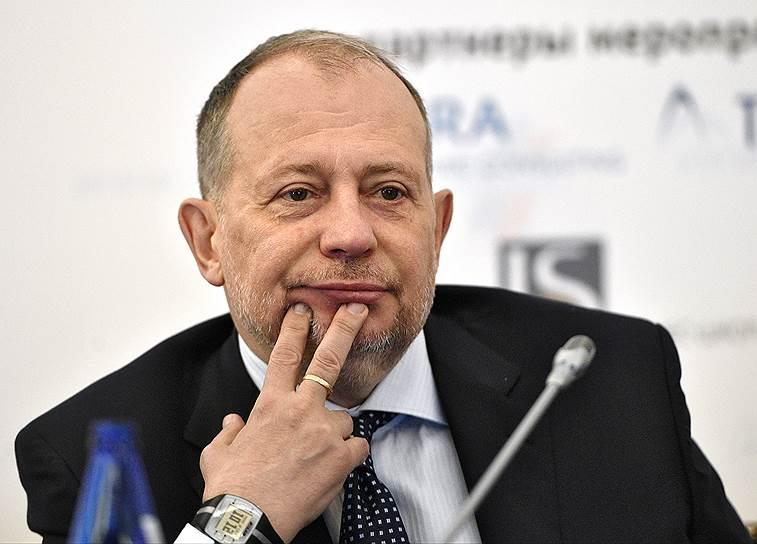 3 место. Владелец Новолипецкого металлургического комбината Владимир Лисин, $16,1 млрд