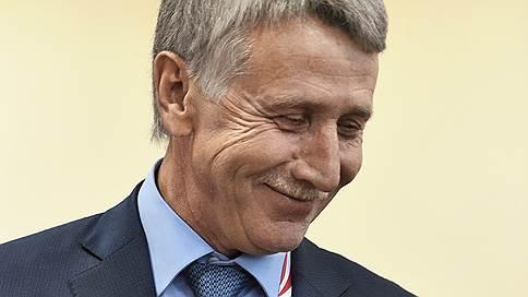 Леонид Михельсон возглавил список богатейших бизнесменов России по версии Forbes