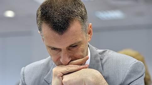 Михаил Прохоров выставил 49% акций НБА Бруклин Нетс на продажу