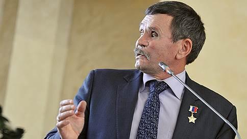 Вячеслав Бочаров избран новым секретарем Общественной палаты