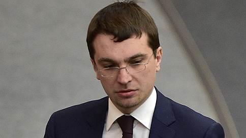 Михаил Гальперин назначен уполномоченным России при ЕСПЧ