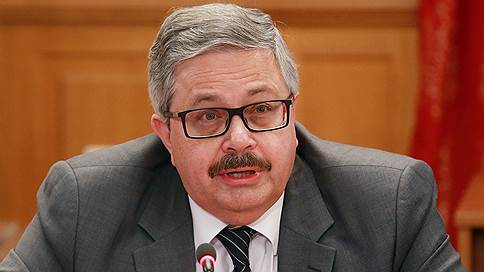 Послом России в Турции назначен Алексей Ерхов