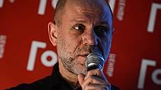 В Москве задержан бывший директор «Гоголь-центра»
