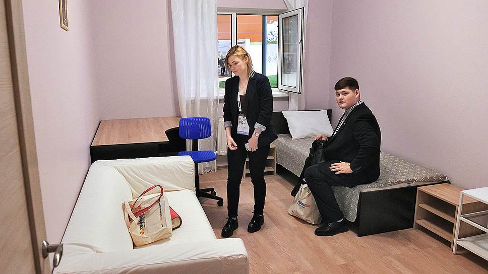 Как будут выглядеть новые квартиры