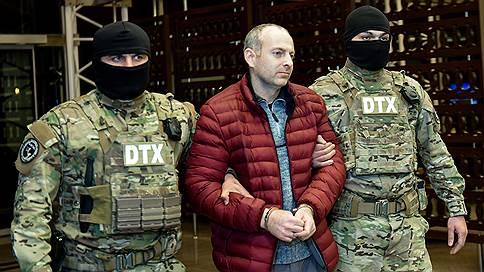 Блогер Александр Лапшин приговорен в Баку к трем годам тюрьмы