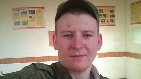 Задержанный на Украине россиянин Виктор Агеев встретился с матерью