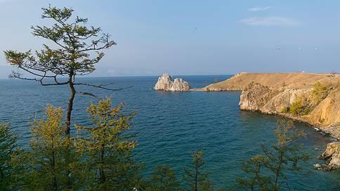 Генпрокуратура сообщила правительству о проблемах Байкала