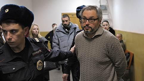 Генпрокуратура вернула в СКР дело бывшего владельца «Моего банка» Глеба Фетисова