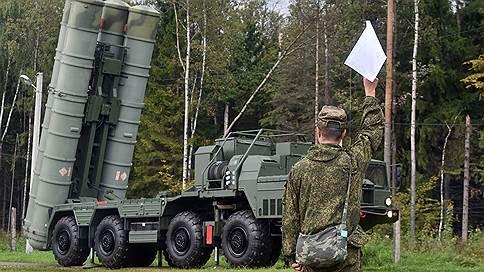 Президент Турции сообщил о подписании соглашения с Россией о поставках С-400