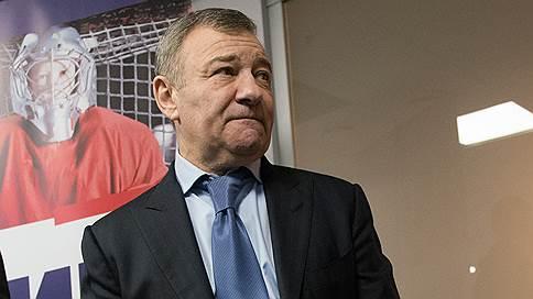 Евросоюз скорректировал формулировки в обосновании санкций против Аркадия Ротенберга