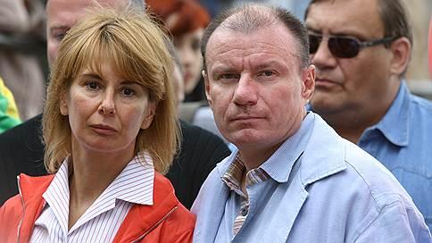 Суд отклонил иск бывшей жены Владимира Потанина о взыскании с него 850 млрд рублей