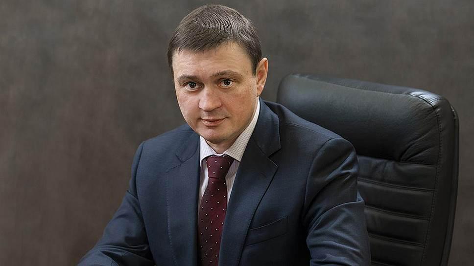 Замминистра по делам Северного Кавказа Андрей Резников