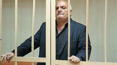 Захватчик отделения Ситибанка частично признал вину на суде