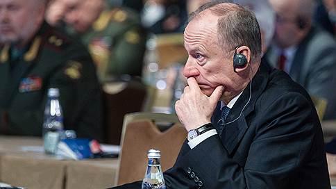 Николай Патрушев указал на недостаточную защищенность железных дорог от террористов