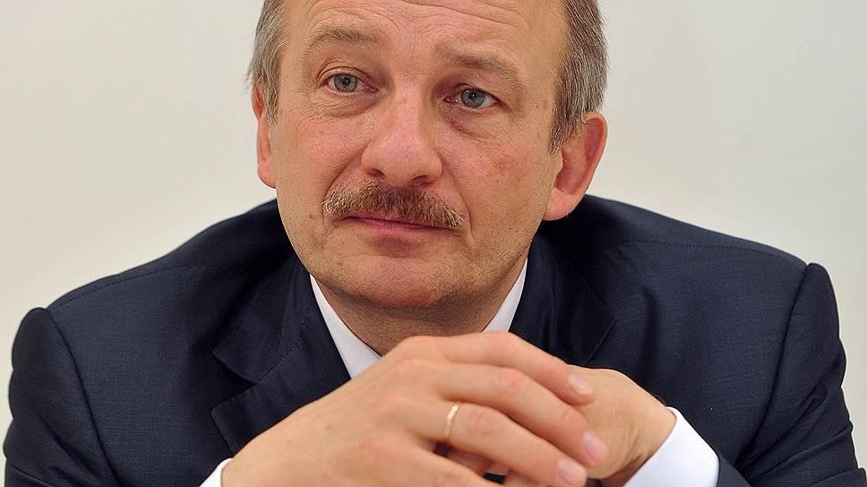 Бывший заместитель министра финансов России Сергей Алексашенко