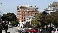 МИД России: спецслужбы США проведут обыск в генконсульстве в Сан-Франциско