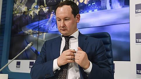 Павел Ливинский стал гендиректором «Россетей»