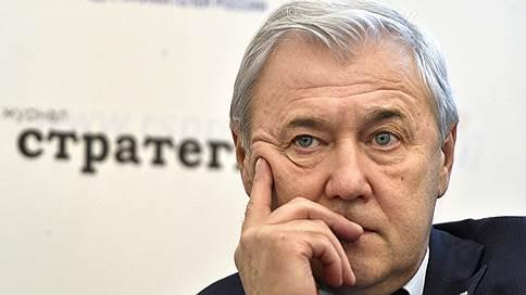 Глава совета ассоциации «Россия» выступил за объединение с Ассоциацией российских банков