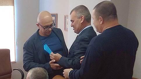 Журналиста «Коммерсанта» нашла медаль «За отвагу»