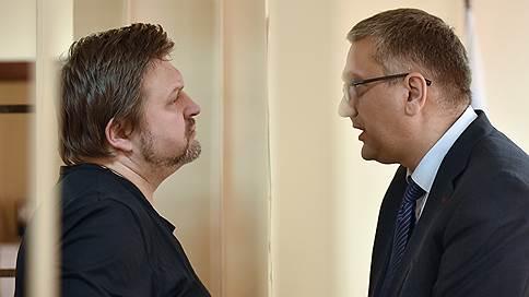 Защита Никиты Белых просит перевести его в больницу «Матросской тишины»