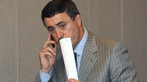Лидер осетинских «Патриотов России» Арсен Фадзаев делегирован в Совет федерации